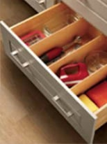 Deep Drawer Divider