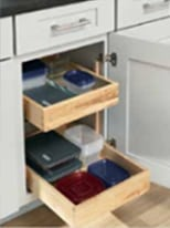 Roll Out Tray Base Cabinet
