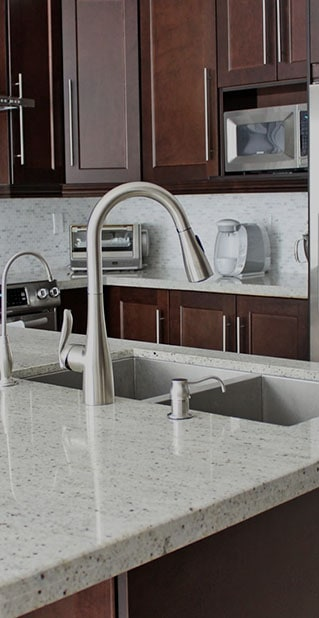 home products countertops