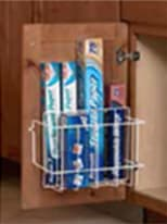 Sink Storage Door Rack